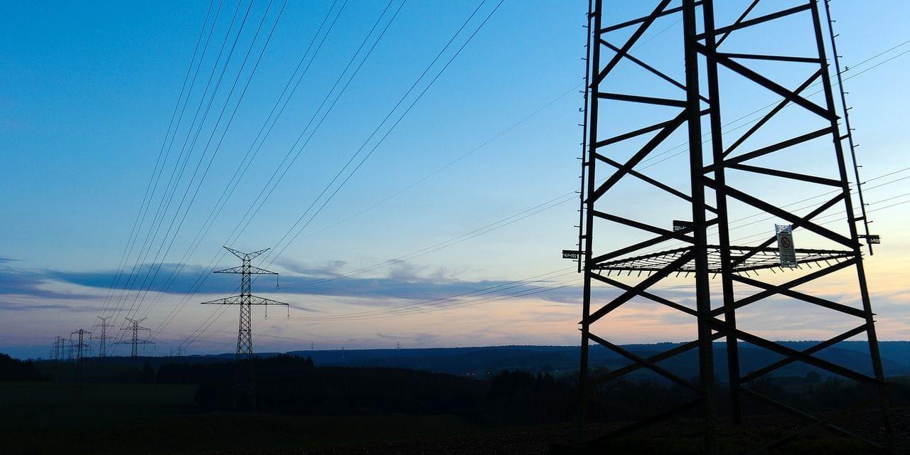 Energie: les tarifs de distribution représentaient plus du tiers de la facture d'électricité en 2019