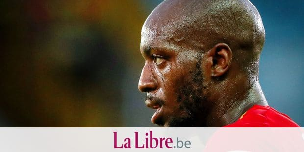 Standard's Luis Pedro Cavanda looks dejected during a soccer game between Club Brugge and Standard de Liege, the supercup match between the respective champion of the Jupiler Pro League and the Belgian cup winner, Sunday 22 July 2018, in Brugge. BELGA PHOTO VIRGINIE LEFOUR