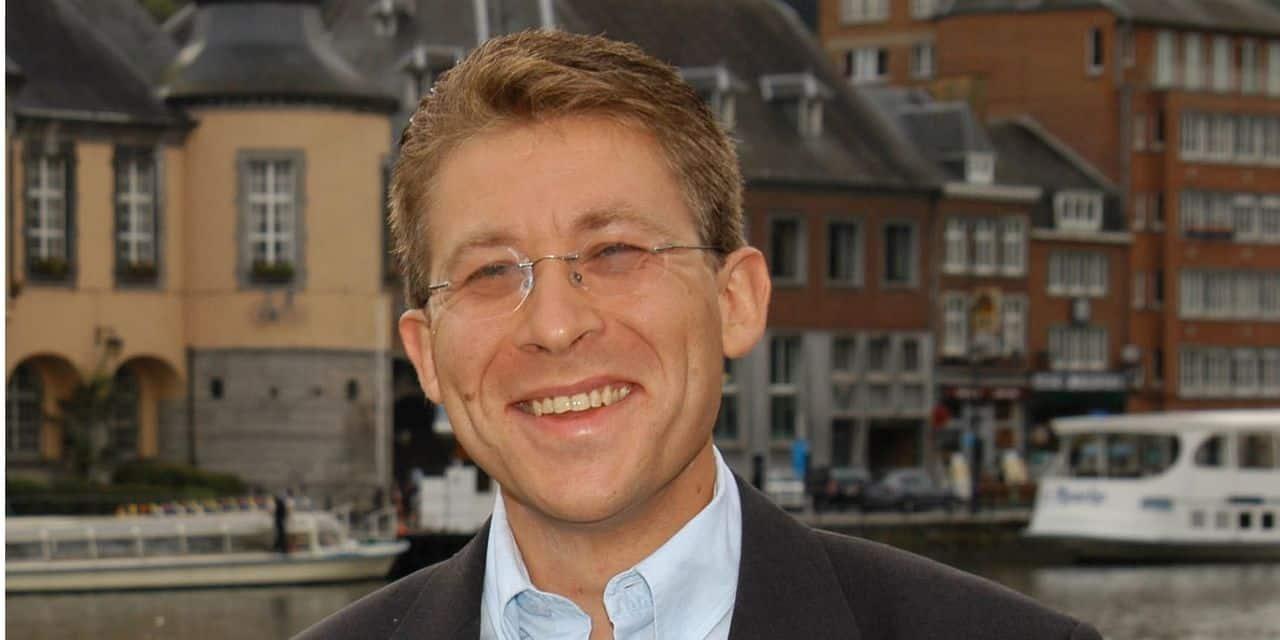 Benoit Bayenet, nouveau président du Conseil central de l'économie