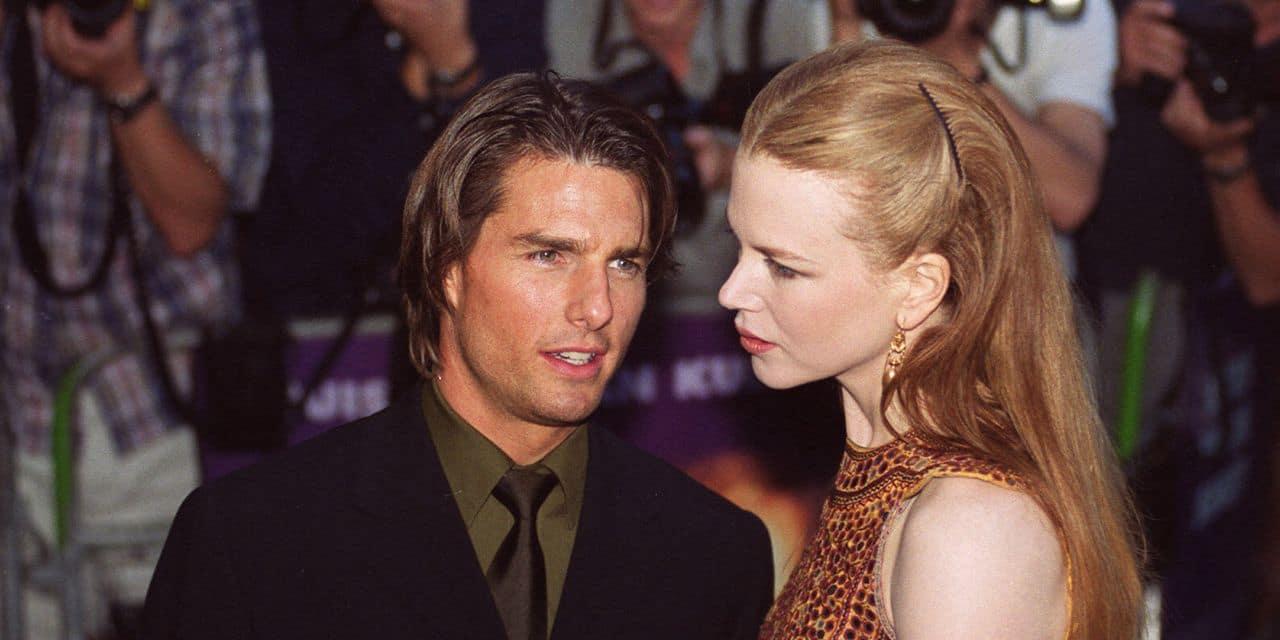 Tom Cruise et Nicole Kidman: leur si discret fils Connor s'offre un nouveau look