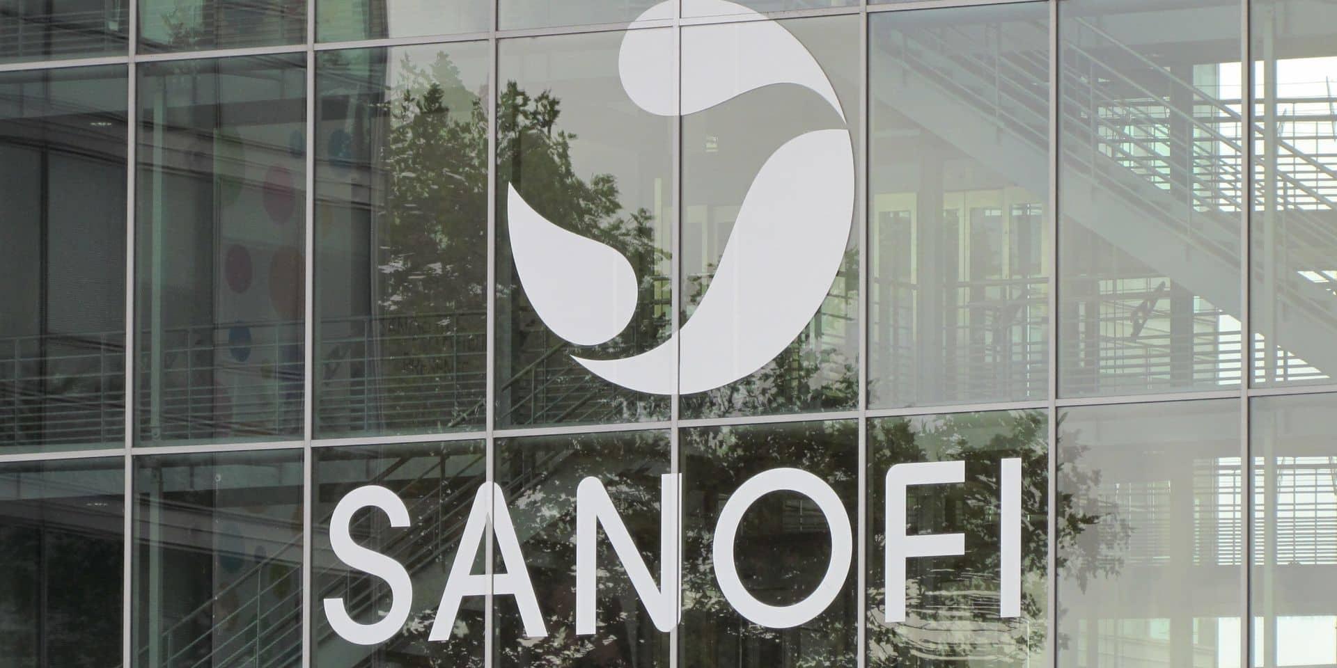 Le groupe français Sanofi va entamer les essais pour son second vaccin contre le Covid-19