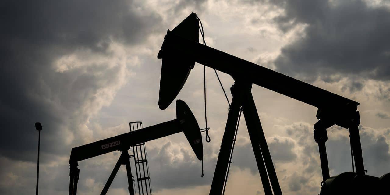 Le pétrole toujours dominant jusqu'en 2040 ?