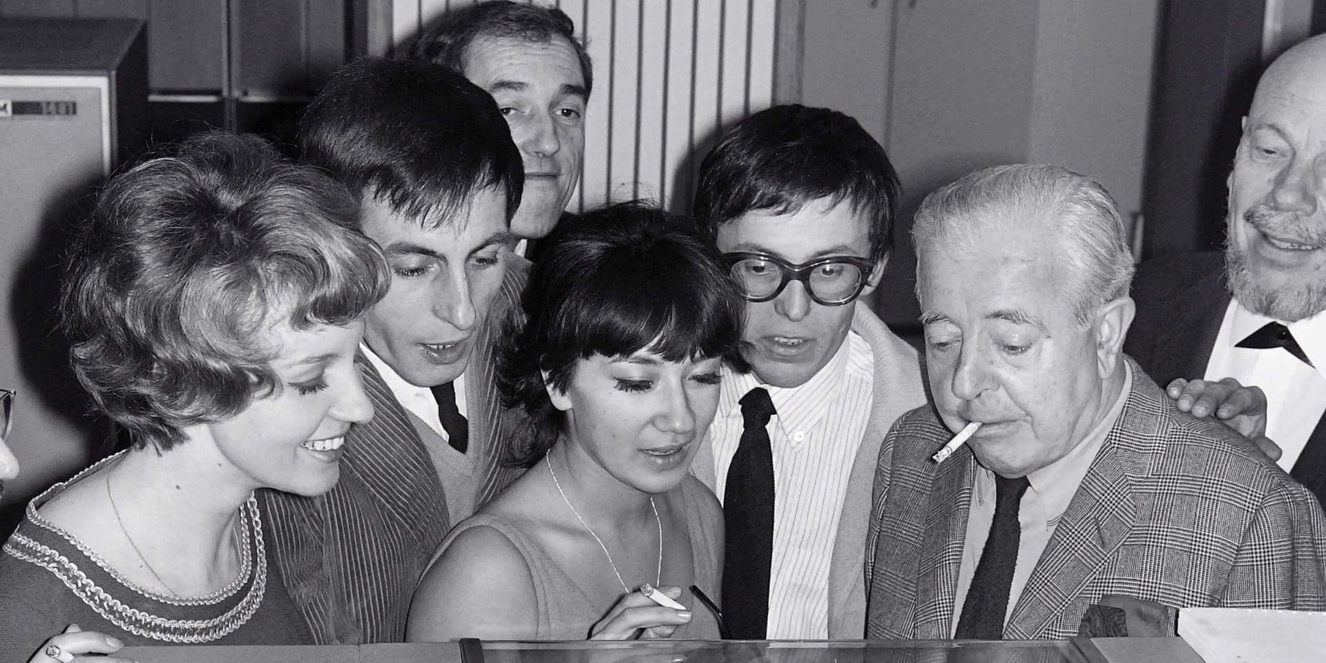 Il avait lancé la carrière de Coluche, Balasko et Anémone: Romain Bouteille s'est éteint à 84 ans