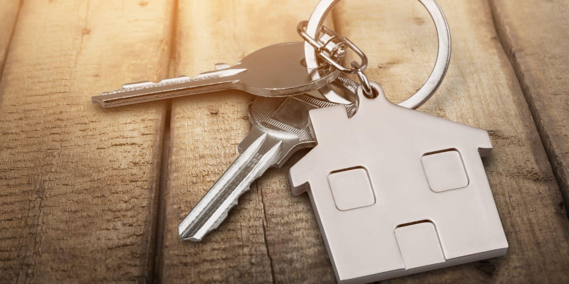 Les deux entreprises veulent s'imposer comme leader du marché immobilier.