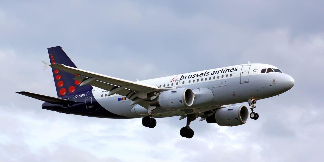 Perte de 40,6 millions pour Brussels Airlines en 2019, le management réduit son salaire