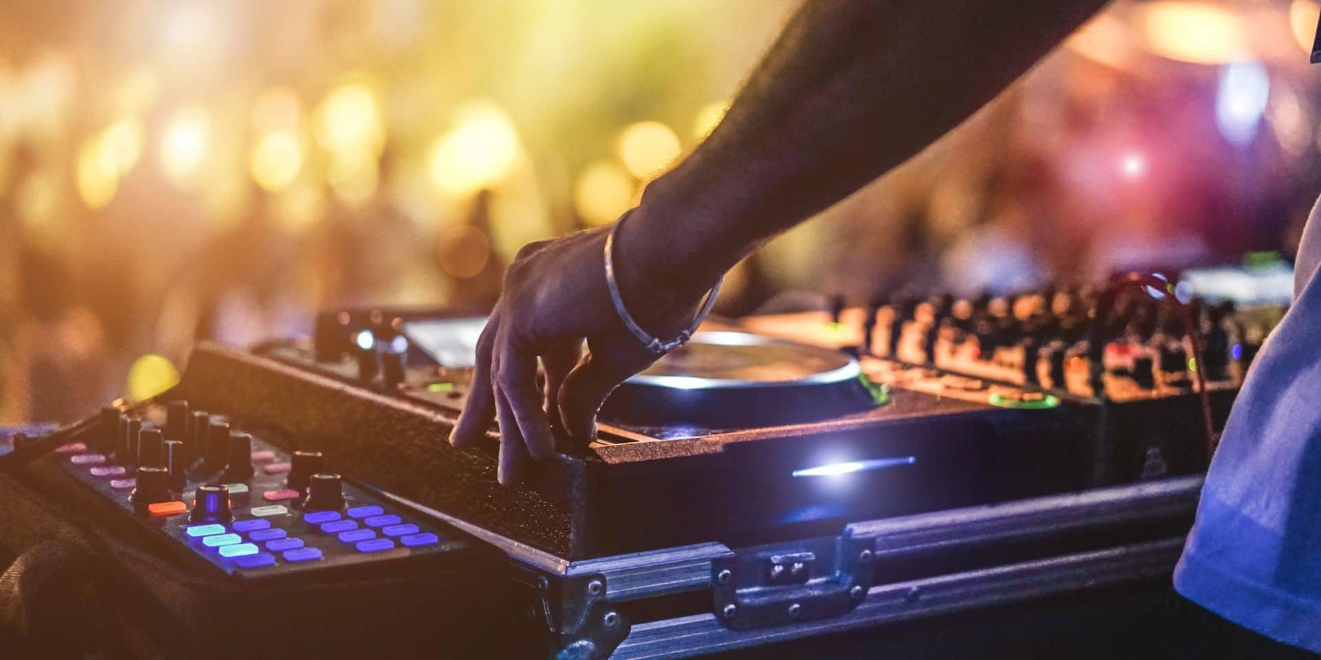 Technopolis, le podcast sur la face B de la vie de DJ