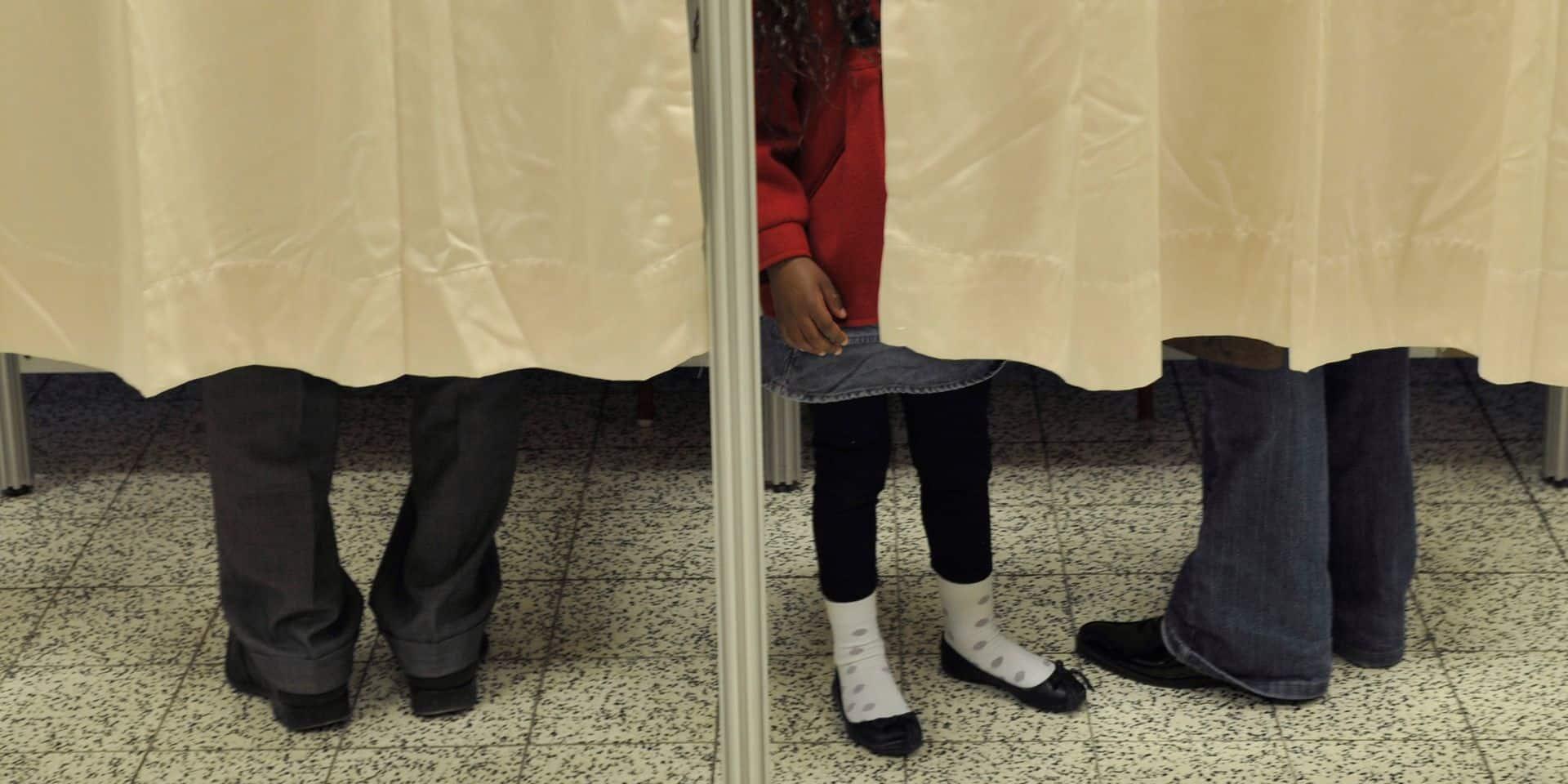 Wallonie picarde : Le libre choix de voter