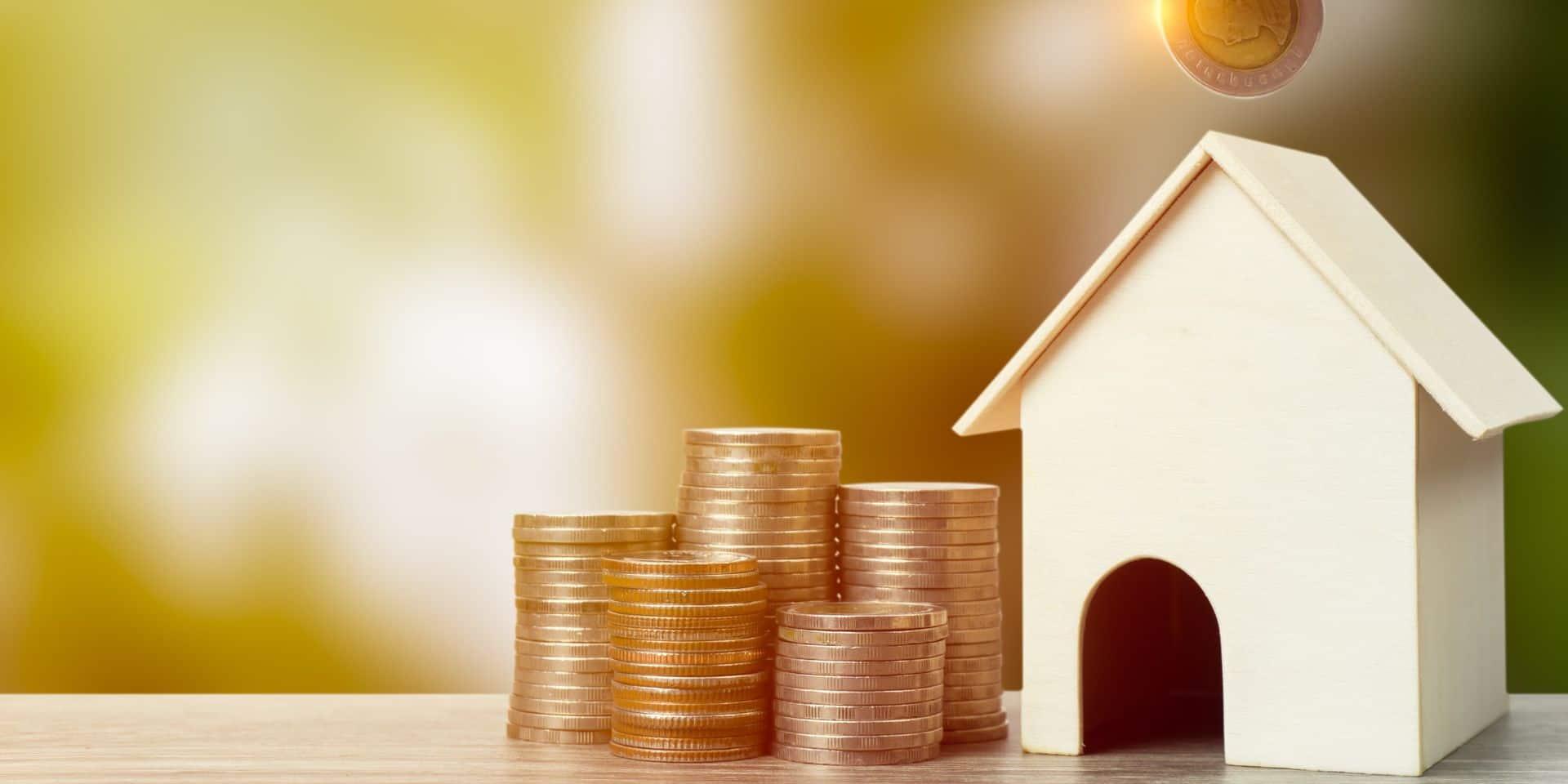 Pour les Belges, l'immobilier est le meilleur investissement
