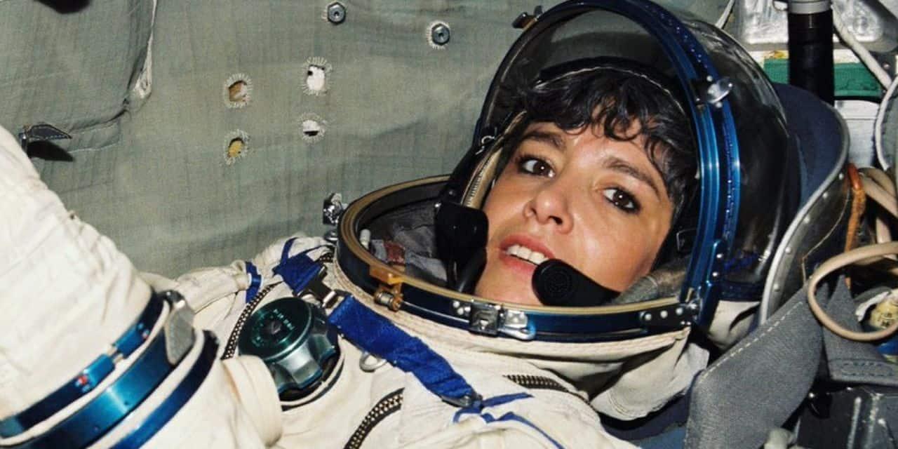 La première française dans l'espace mise à l'honneur par l'UCL