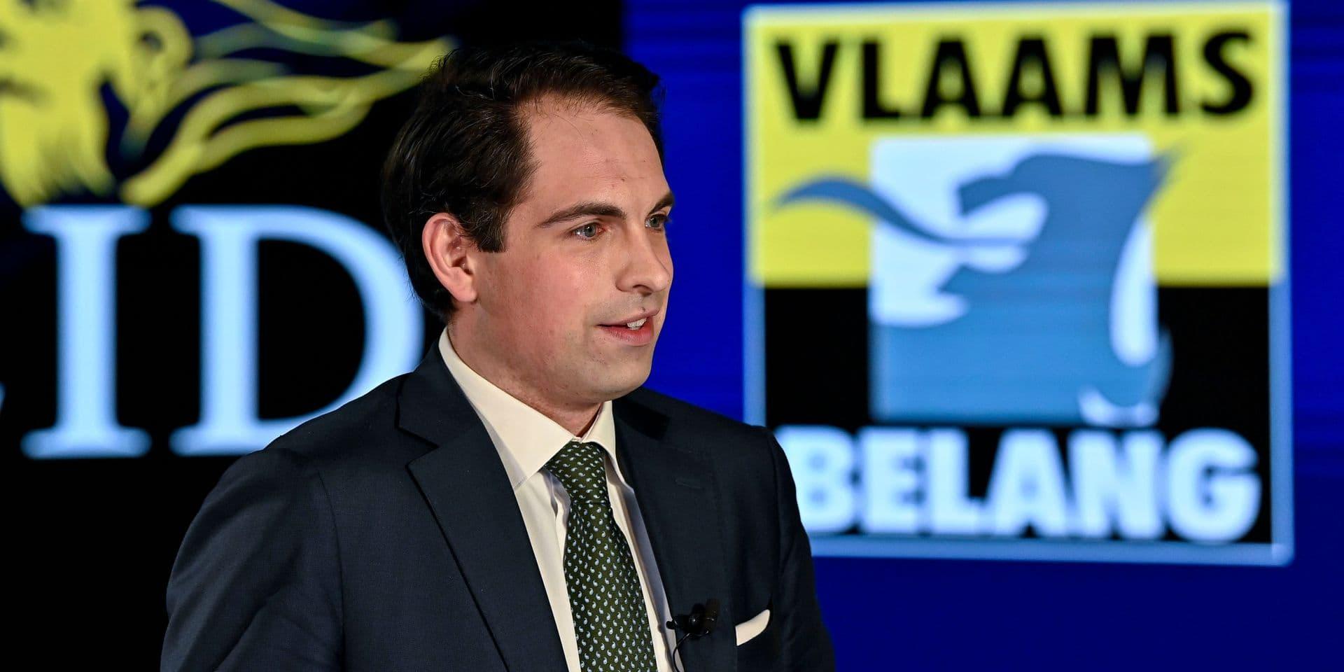 Le Vlaams Belang tente de séduire les électeurs LGBT