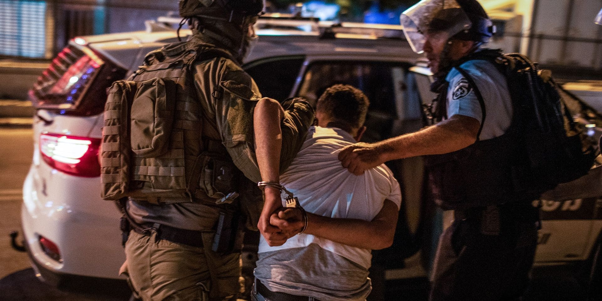 """Jérusalem: l'UE appelle Israël à agir """"de toute urgence"""" pour une désescalade"""