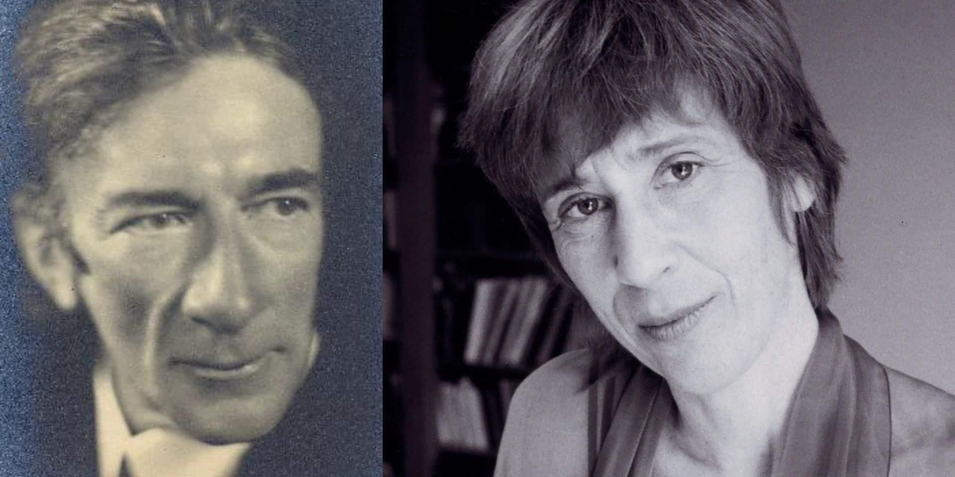 Redécouvrir André Baillon , le Flaubert belge