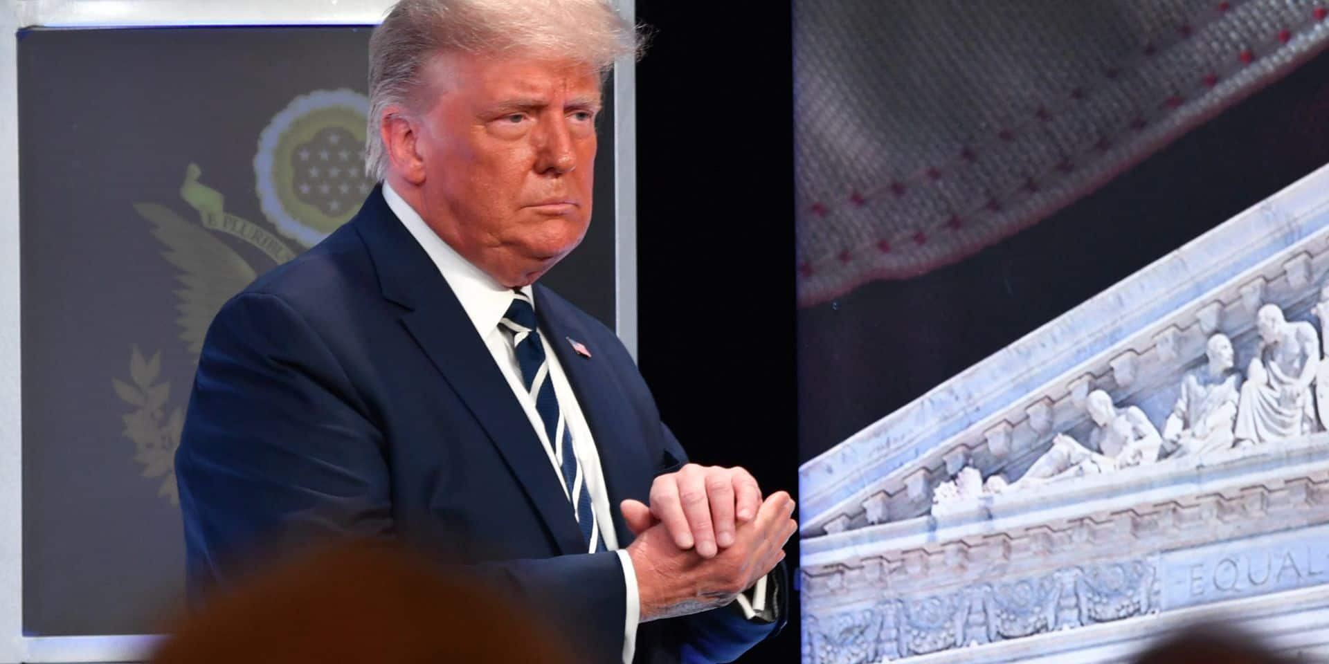 Edito: Trump contre le reste du monde