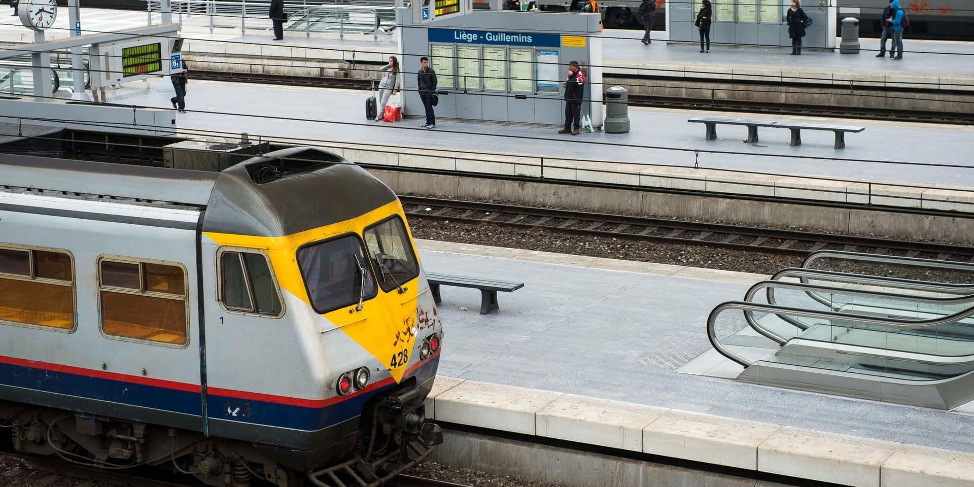 Entreprises ferroviaires cherchent gouvernement de plein exercice
