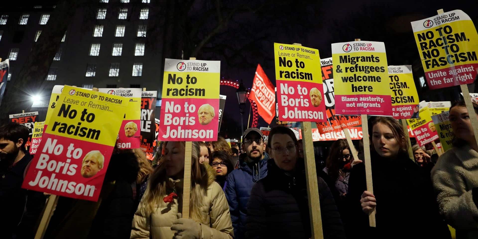 Le Royaume-Uni quittera l'Union européenne fin janvier: comment cela va-t-il se passer?