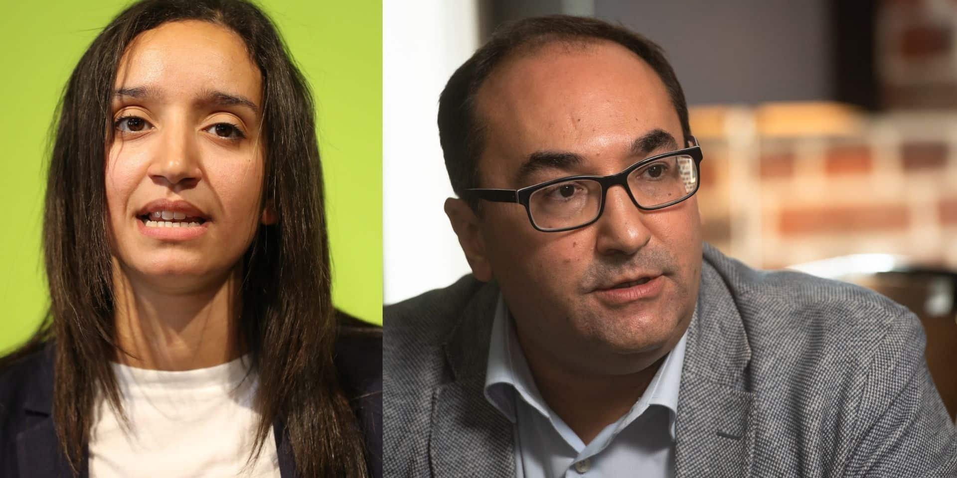 La N-VA est dans le déni de Bruxelles, accuse le PS; on ne peut nier Bruxelles, dit Ecolo