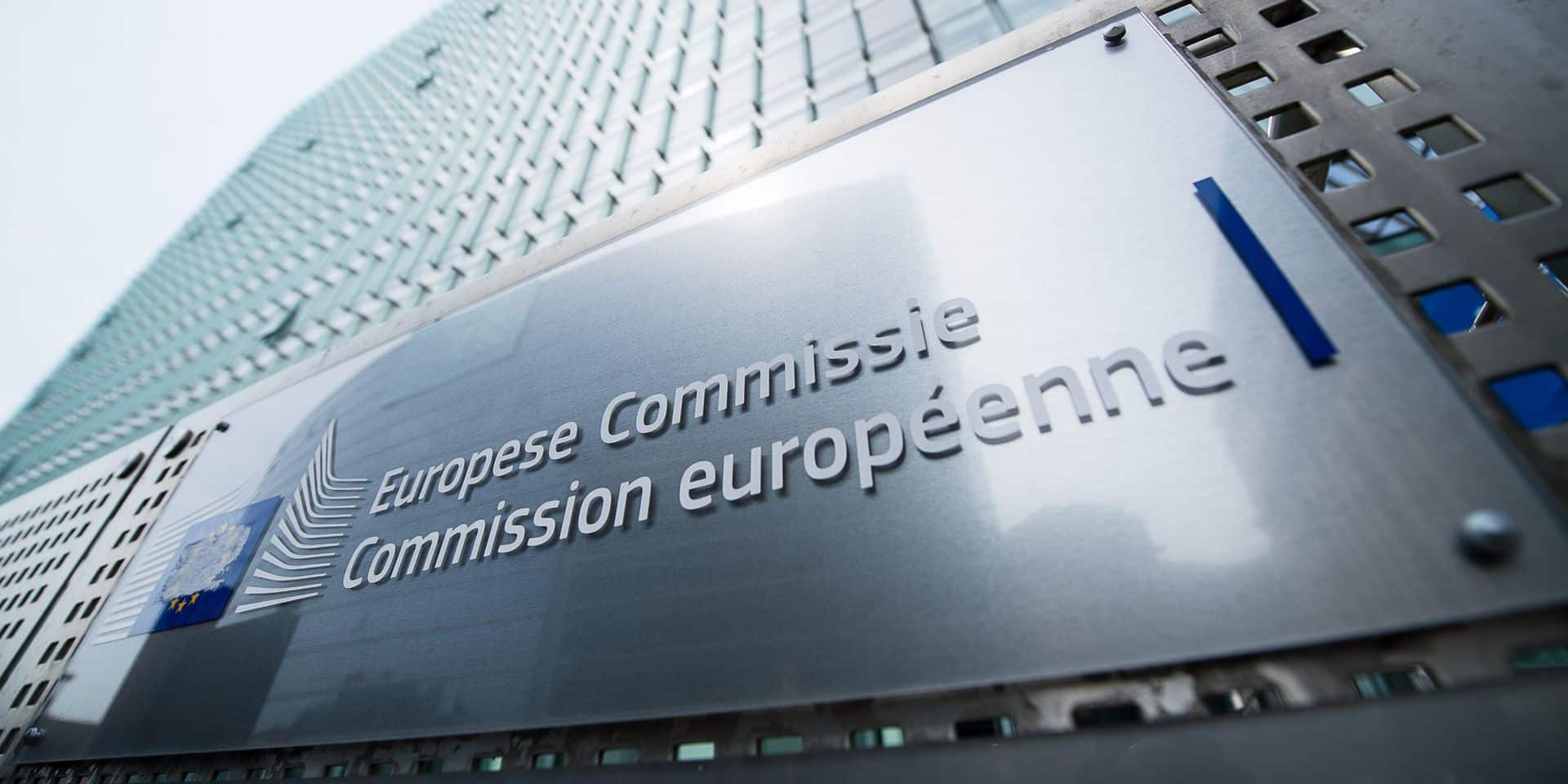 """""""Plus de 200 000 m²"""" abandonnés par la Commission européenne à Bruxelles"""