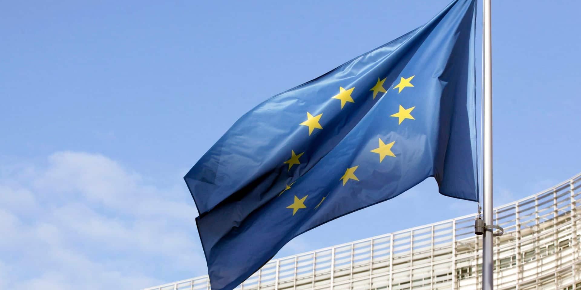 Brexit: feu vert des 27 pour l'application de l'accord au 1er janvier
