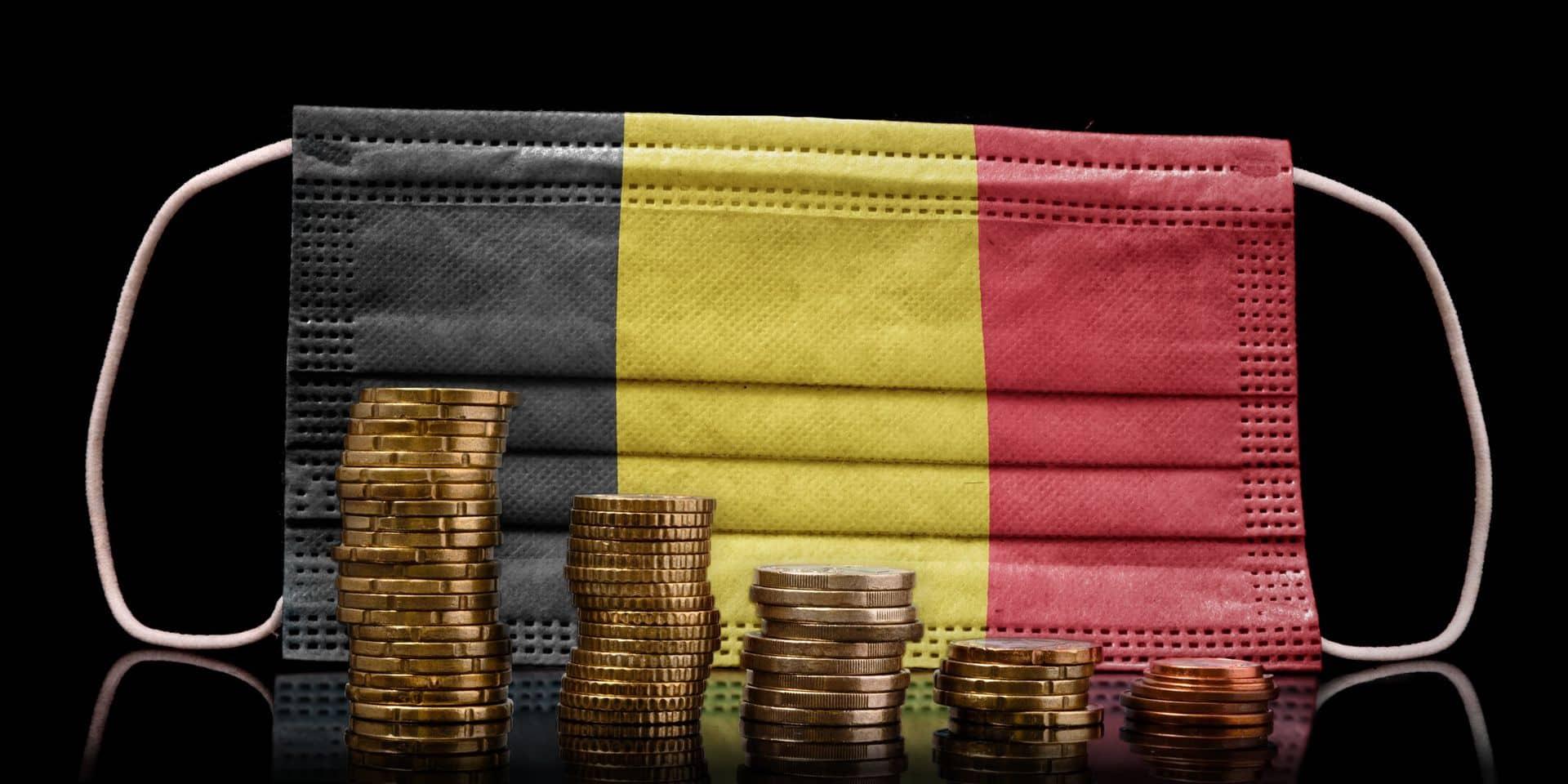 La dette nette de l'État fédéral dépasse les 427 milliards d'euros