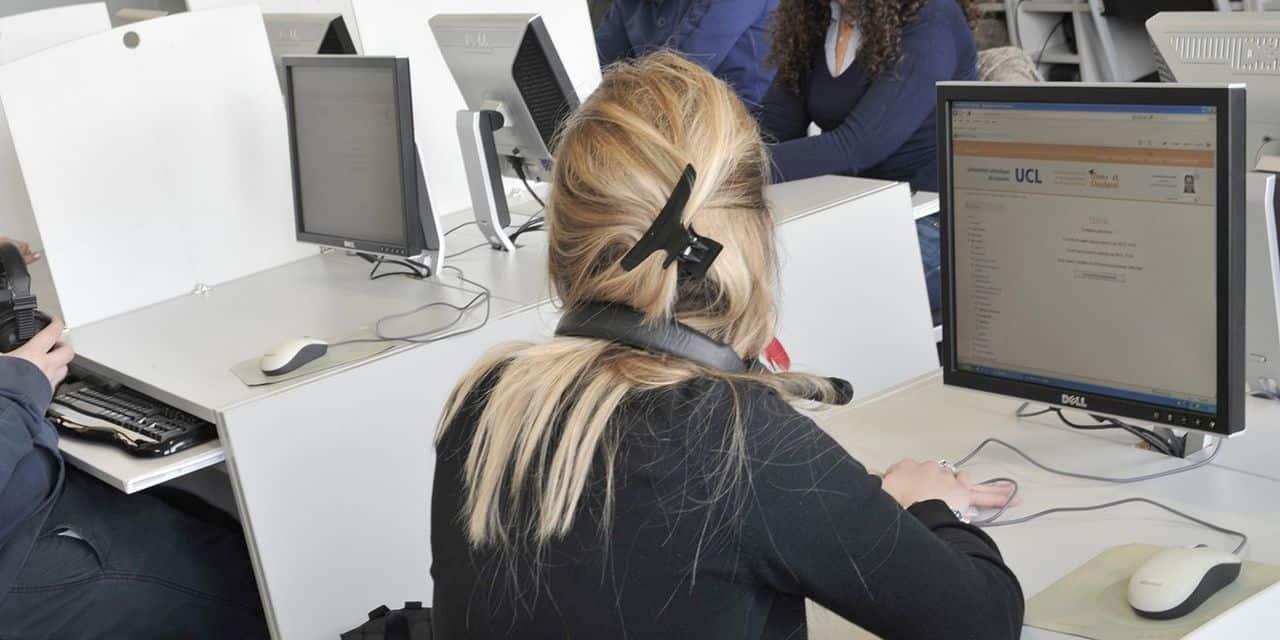 Ixelles apporte une aide structurelle aux étudiants précarisés