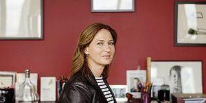 Olivia de Lamberterie est une journaliste et critique littéraire française.