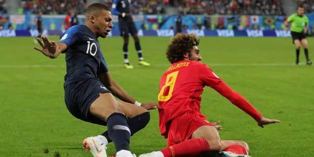 """Des chroniqueurs français se payent les Bleus: """"La France serait le champion du monde le plus moche de l'histoire"""" (VIDE..."""