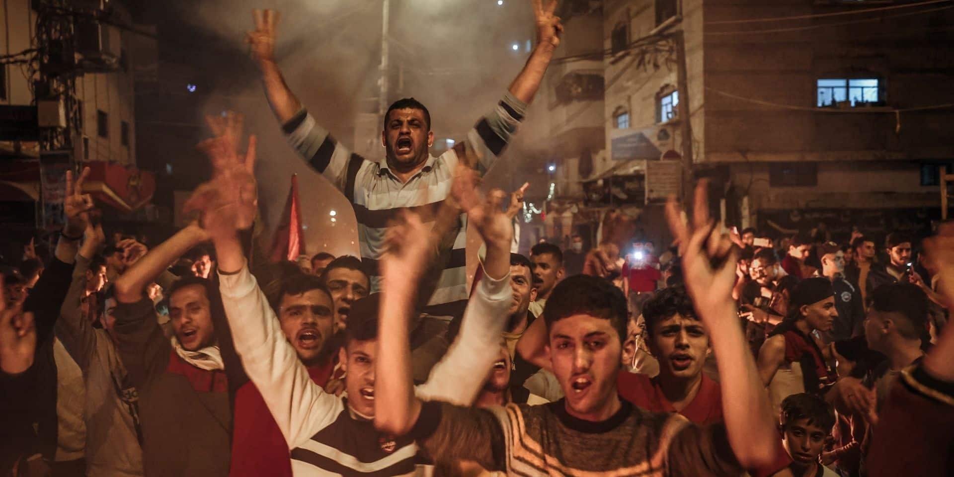 Le Premier ministre israélien appelle au calme après les heurts à Jérusalem