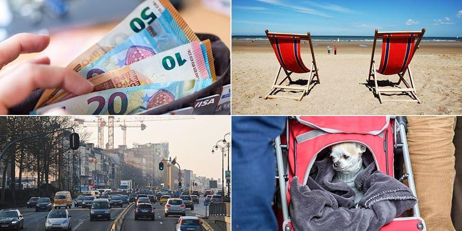 Salaires, pensions, congés, véhicules, animaux... : 10 changements importants ce 1er janvier
