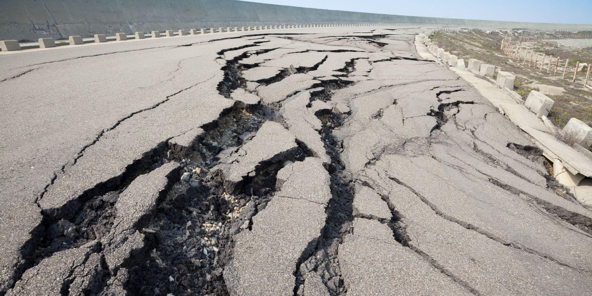 Deux puissants séismes frappent les provinces chinoises du Qinghai et du Yunnan