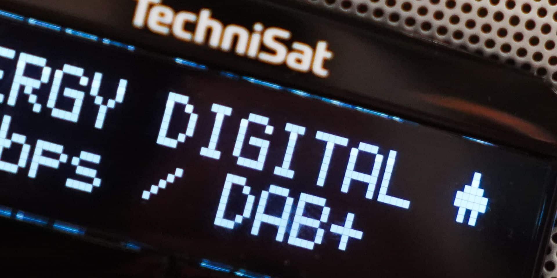 Déploiement de la radio numérique (DAB+) à Bruxelles et en Wallonie: voici les premiers résultats des tests
