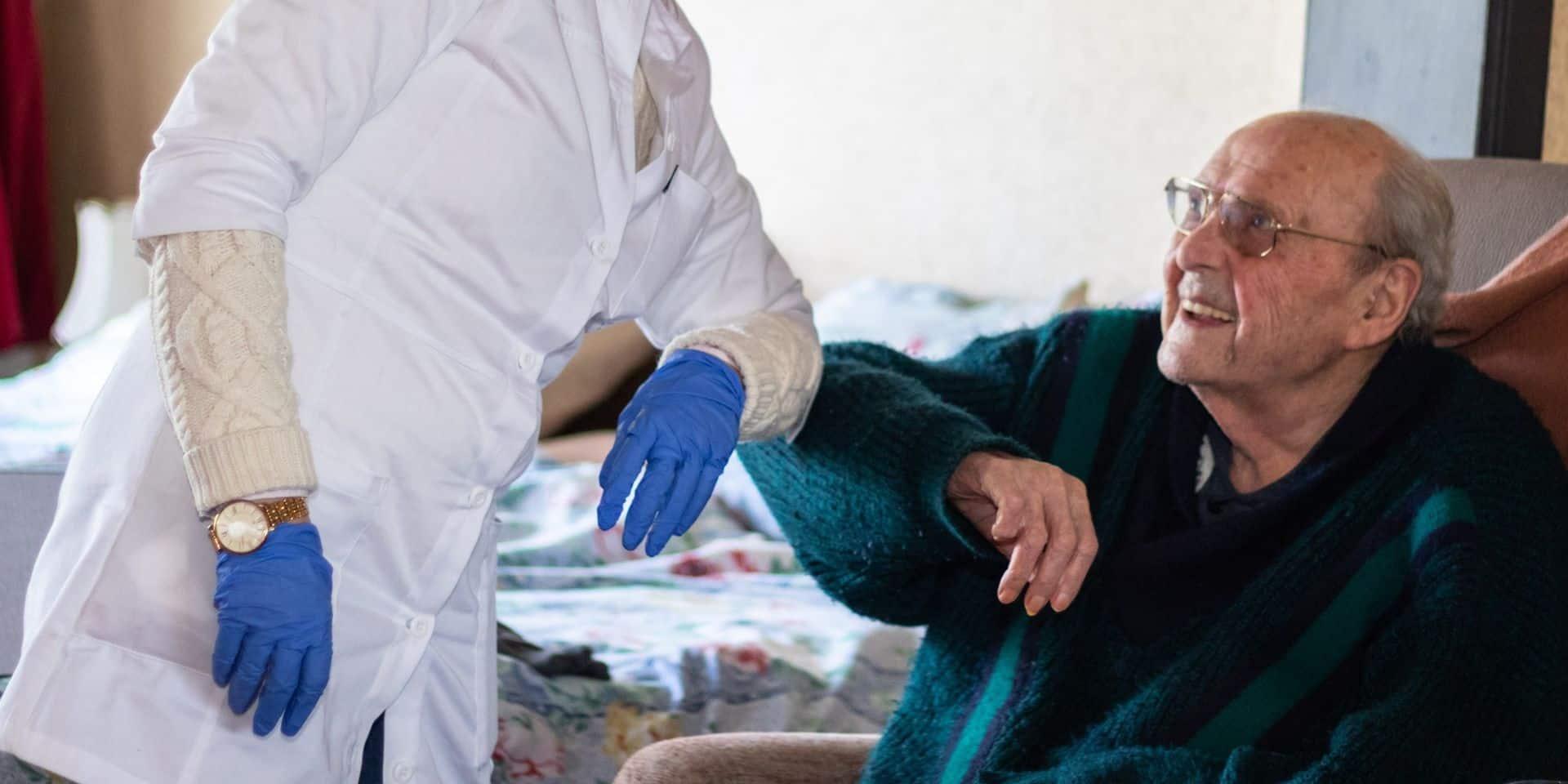 Liège: deux fausses infirmières interpellées pour tentative de vol