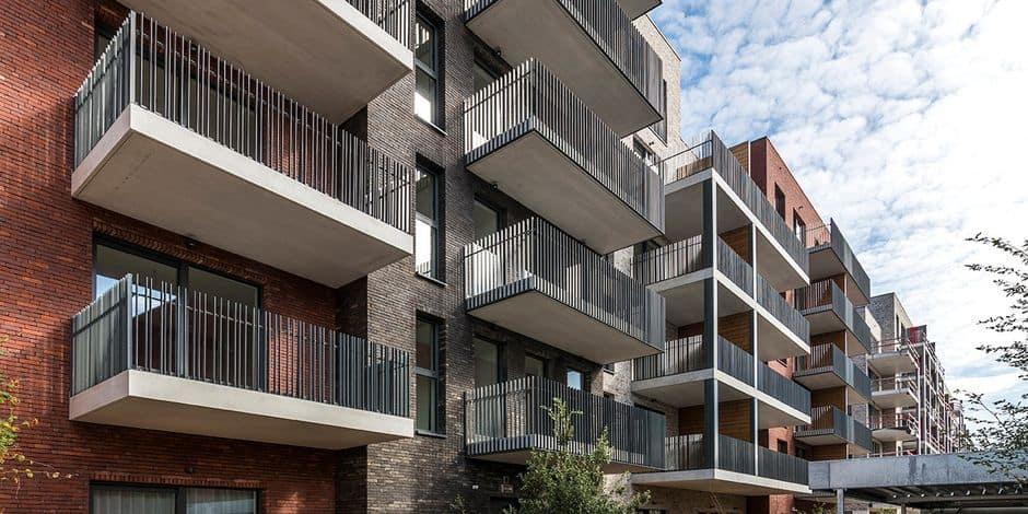 """L'immobilier s'adapte à la crise sanitaire : """"Au niveau des terrasses, il y a déjà une réponse de la promotion immobilière"""""""