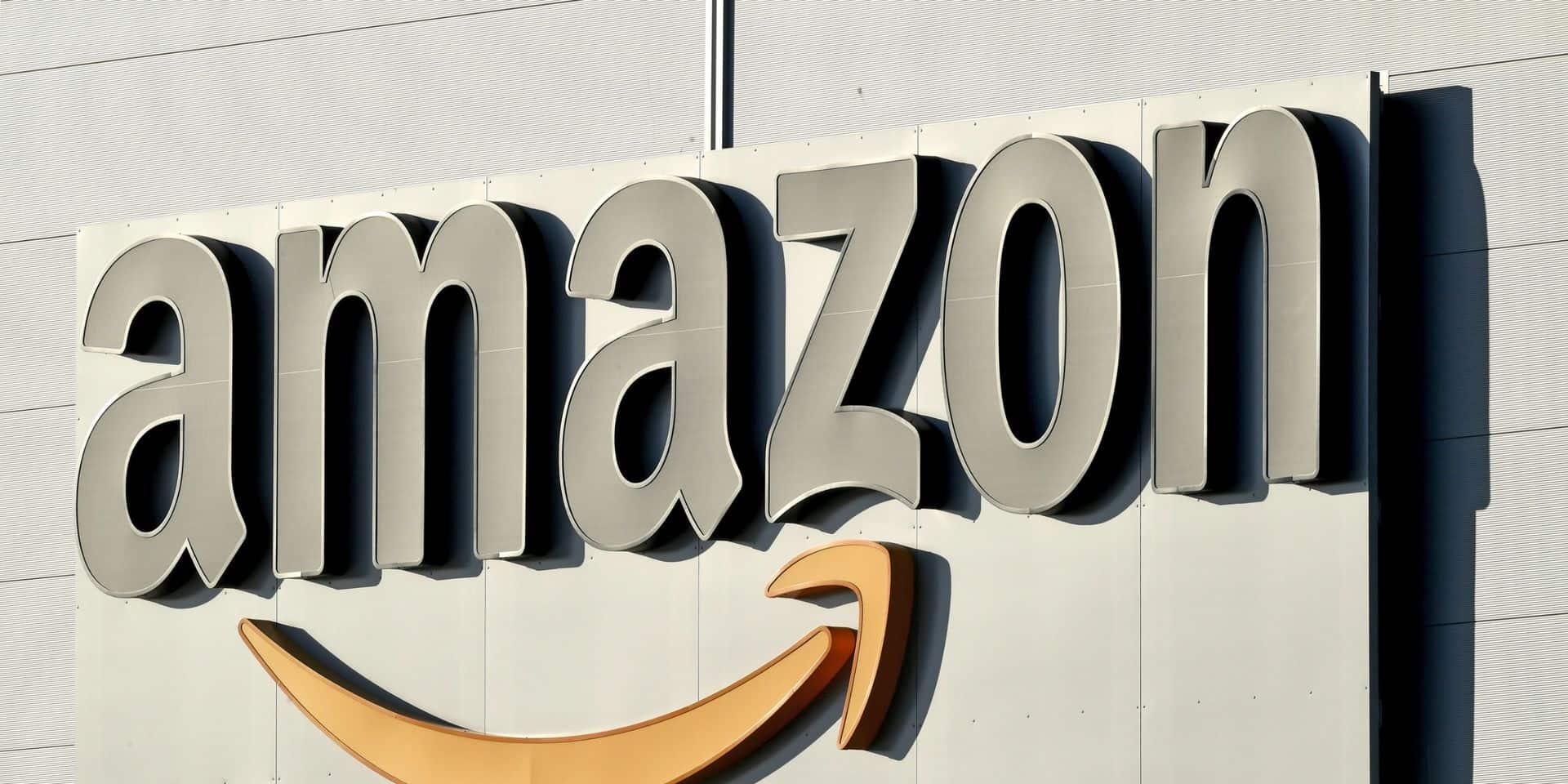 Covid-19: la justice française ordonne à Amazon de limiter son activité et d'évaluer le risque pour les salariés