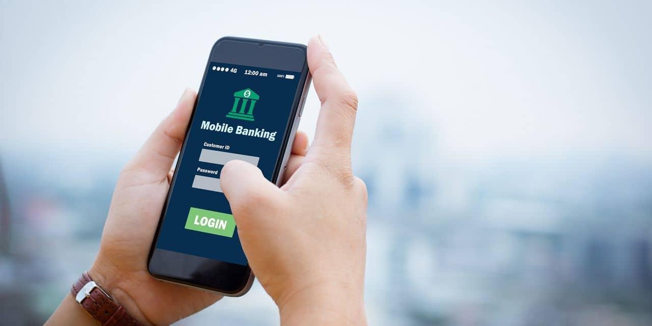 Les banques face au Covid-19: la digitalisation est sortie (grande) gagnante de la crise