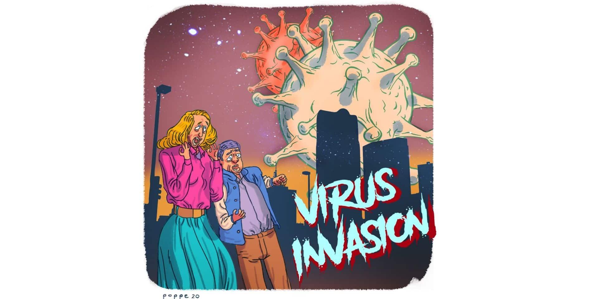 Ce que notre panique devant le coronavirus dit de nous