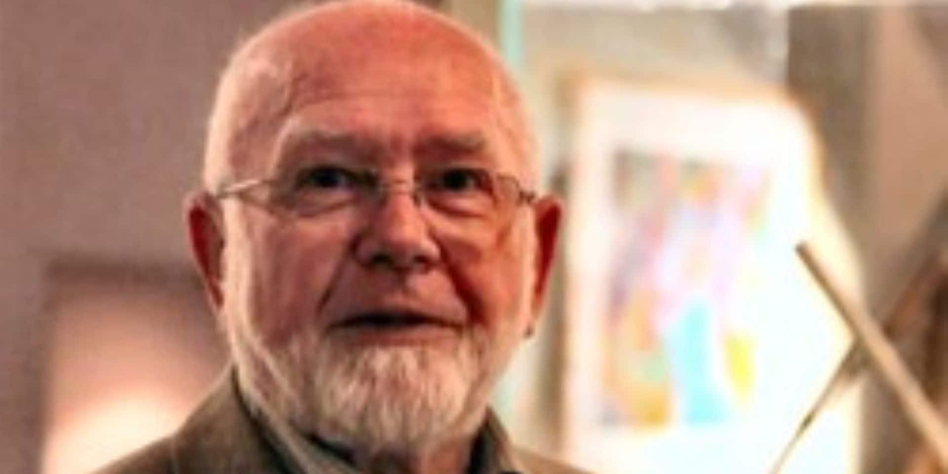 Bastogne : André Neuberg, fondateur du Musée en Piconrue, est décédé