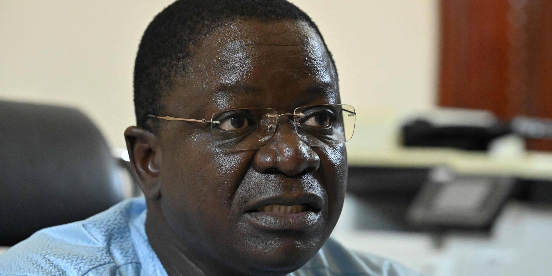 Albert Pahimi Padacké : un civil comme premier ministre pour cautionner un régime militaire au Tchad?