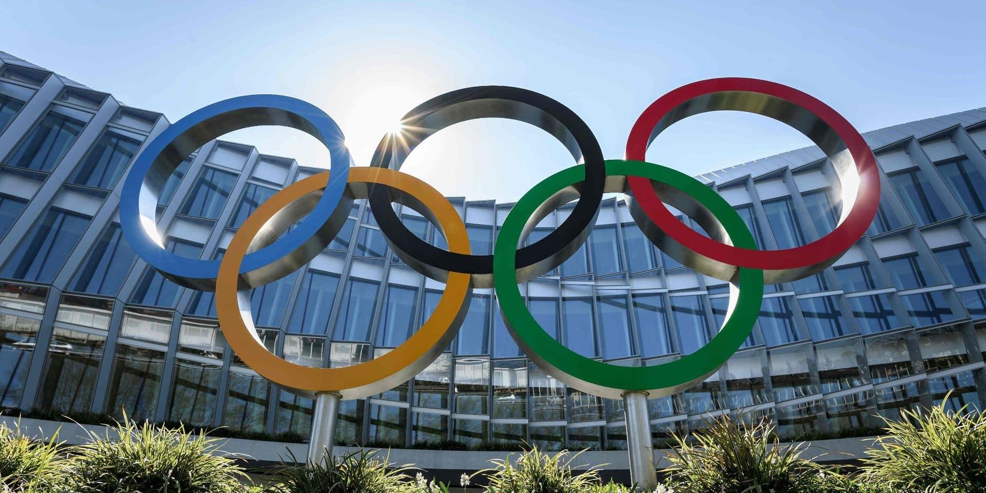 Le Qatar confirme sa candidature aux Jeux Olympiques de 2032