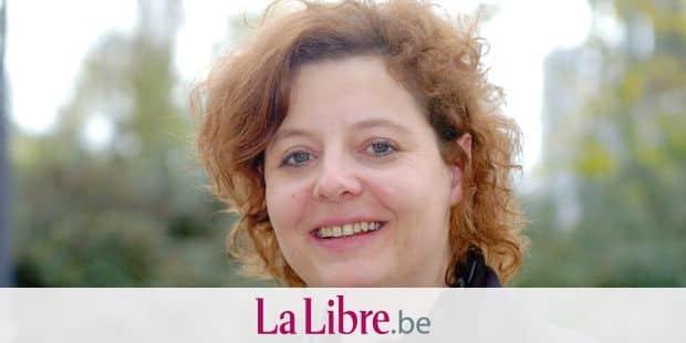 Geneviève Smal, de l'entreprise de formation à la communication Si- trouille.
