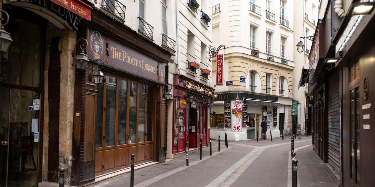 Trop cher, à Paris le Quartier latin fait fuir ses librairies - lalibre.be