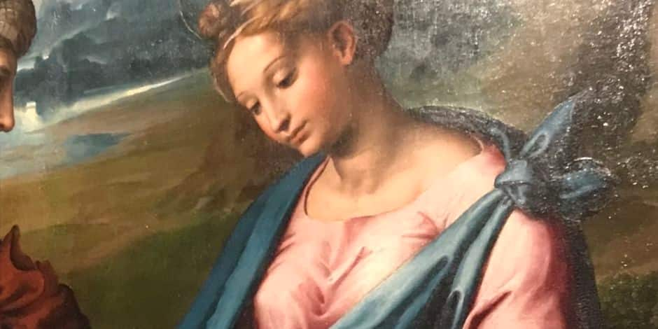 Rome célèbre tout le génie de Raphaël