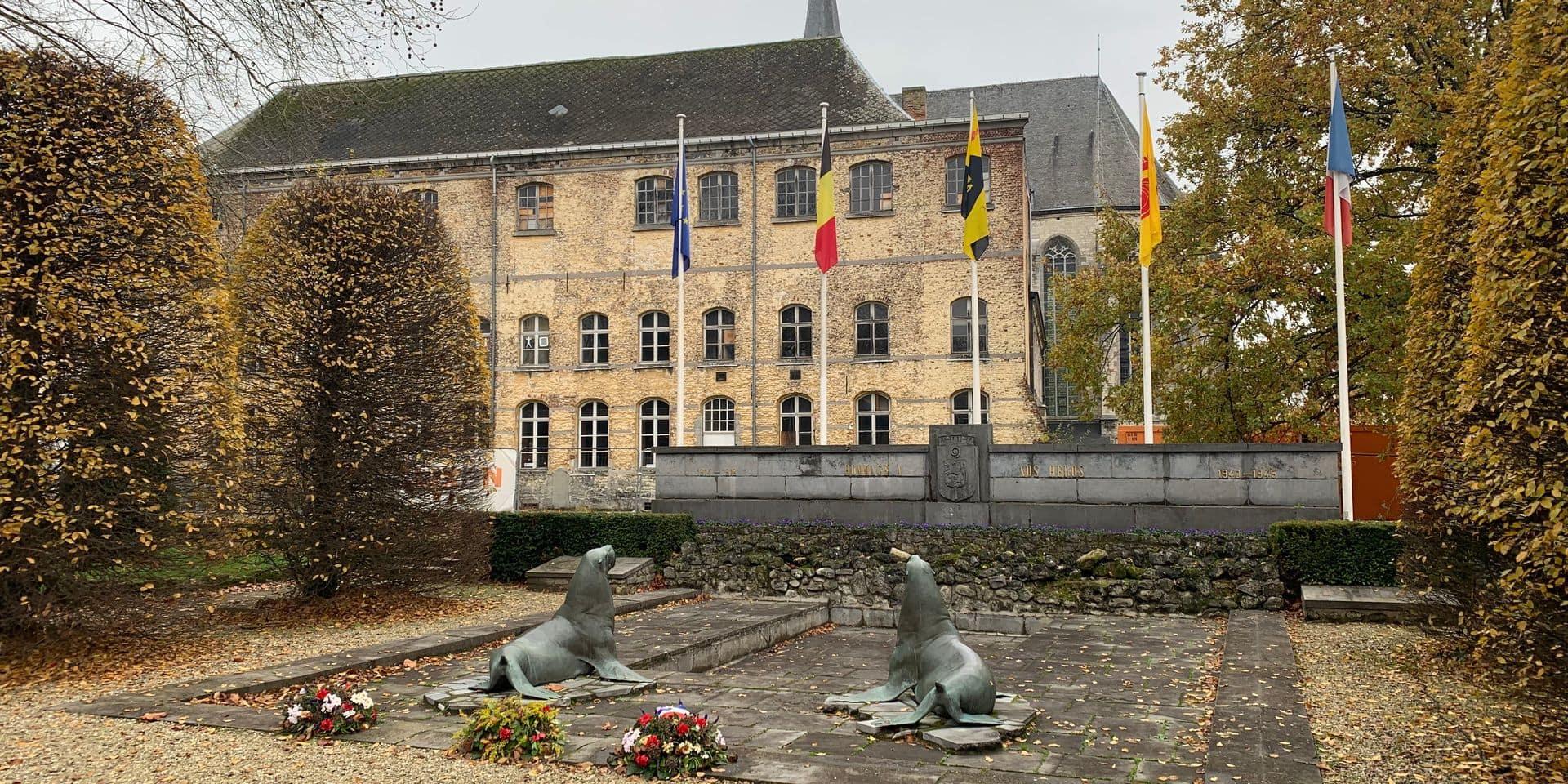 Les otaries des Récollets resteront à Nivelles