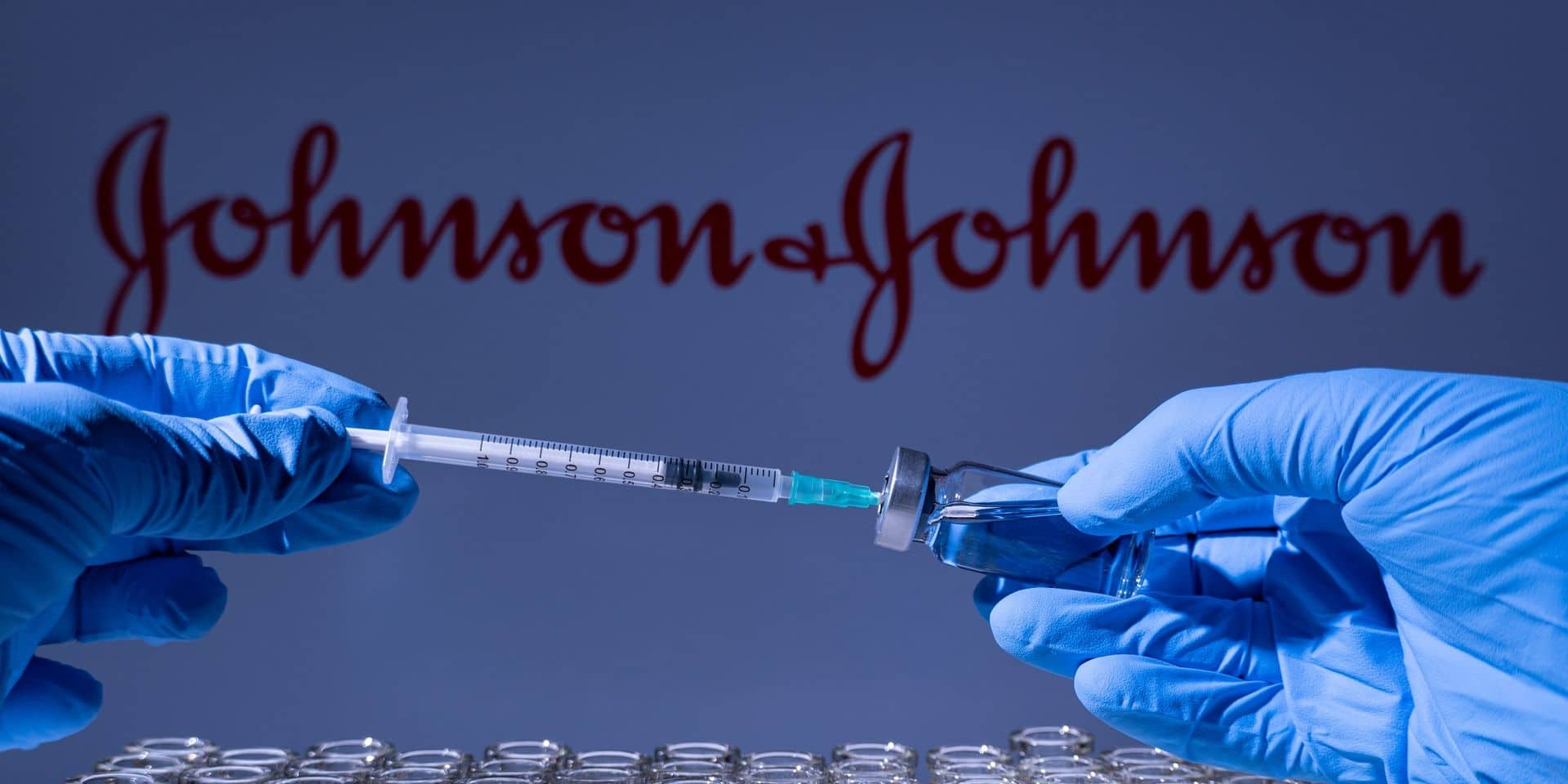 La Suisse approuve le vaccin de Johnson & Johnson