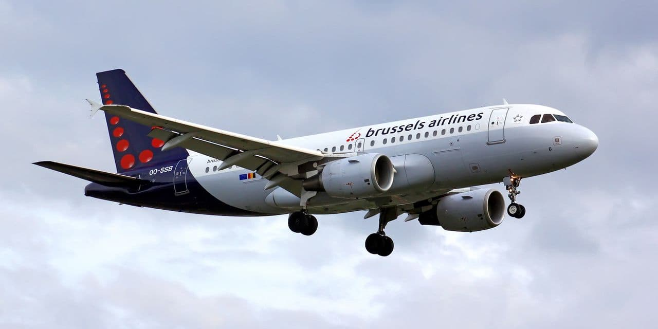 Brussels Airlines: direction et syndicats proches d'un accord social