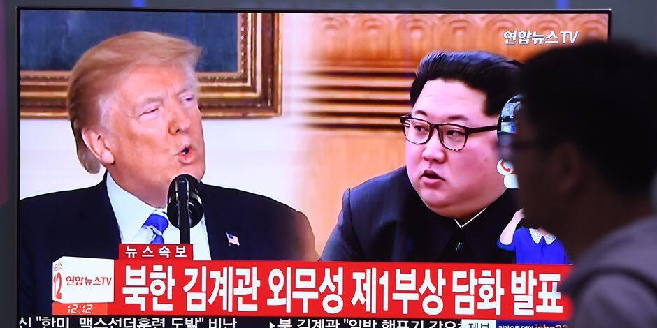 Rencontre Trump/Kim: Fréquenter Kim Jong-un, c'est devenu tendance ?
