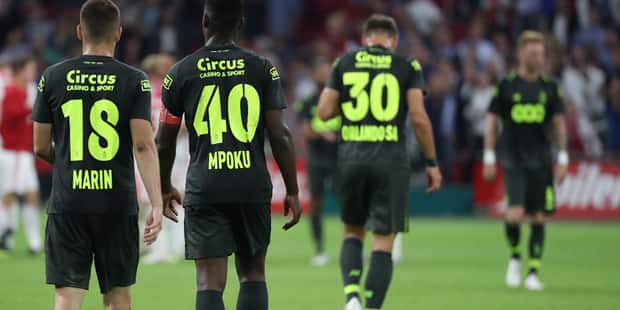 Tirage au sort de l'Europa League: Chelsea, Milan et un air de C1 pour le Standard? - La Libre