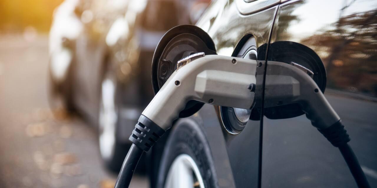 Edito : Trop d'interrogations autour de la voiture de société électrique