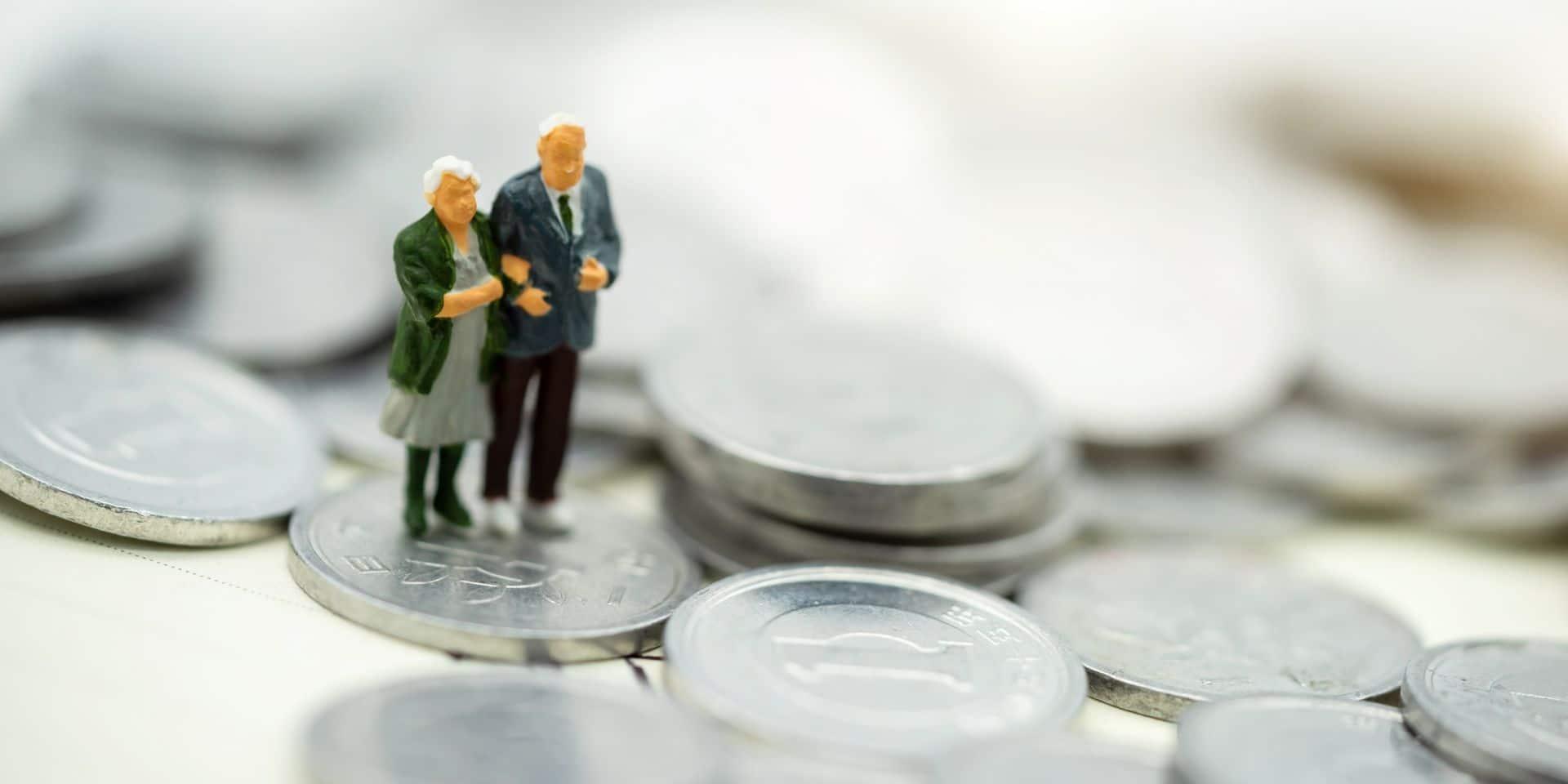 Pour une vraie réforme des pensions : les demi-solutions sont des problèmes au carré