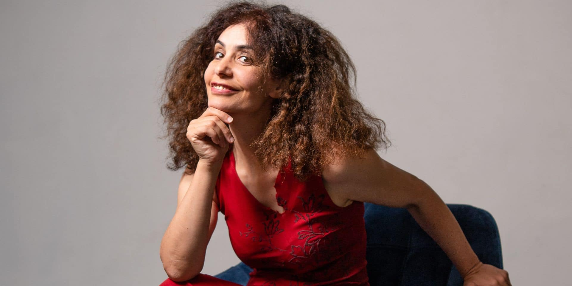 Bruxelles - Jette: Kadija Leclere, directrice de casting