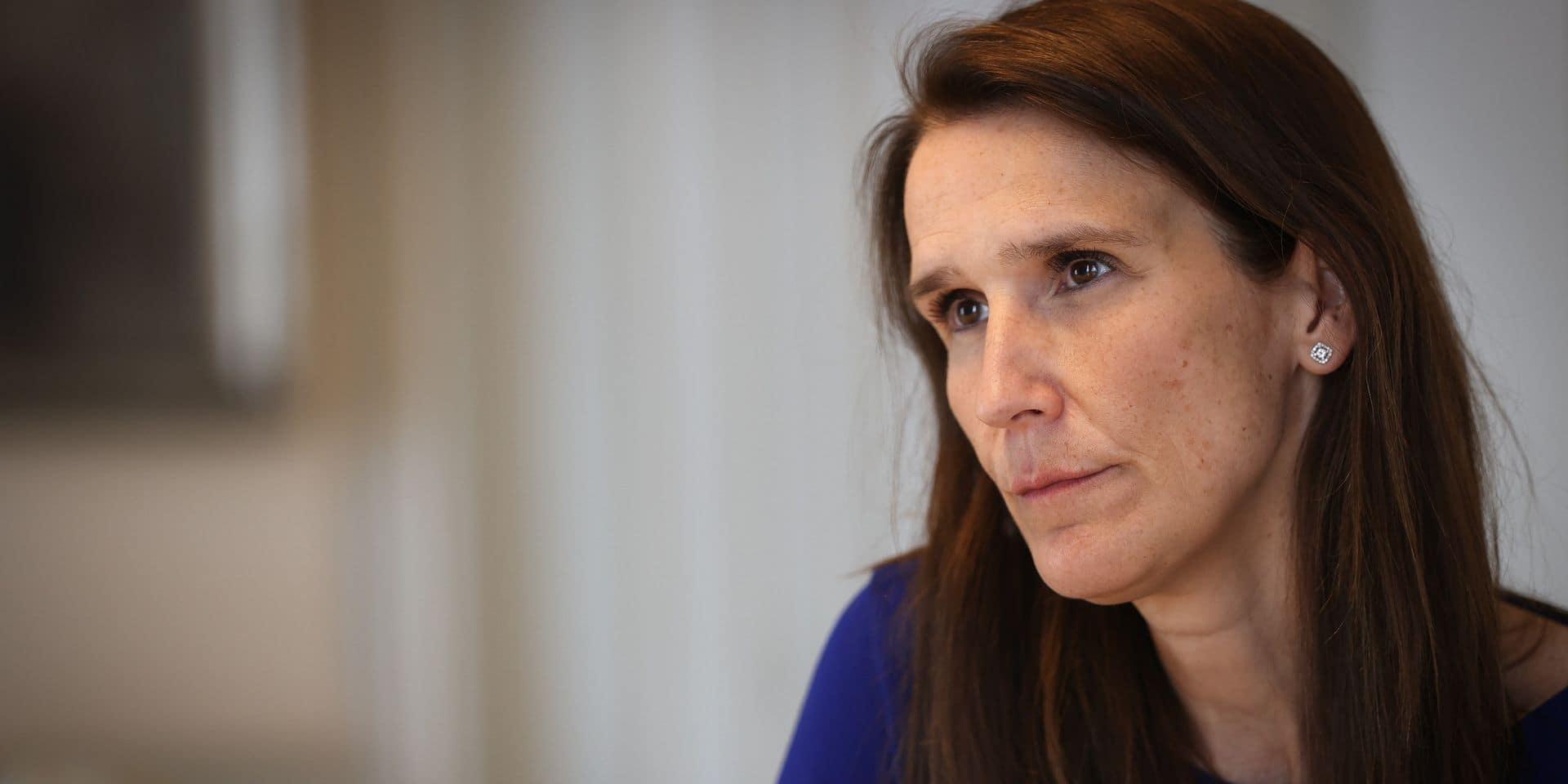 """Sophie Wilmès en marge des négociations """"historiques"""" de l'UE: """"Le temps c'est de l'argent, mais aussi de la crédibilité"""""""